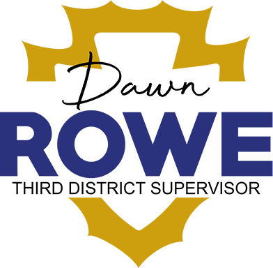 dawn rowe